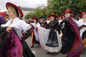 Lễ hội của những người trồng nho Vevey 2019