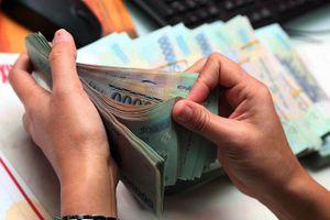 Nợ thuế lại tăng mạnh, lên gần 83.400 tỉ đồng
