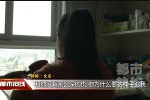 Nữ sinh tiết lộ hơn 100 đoạn clip bị thầy giáo sỉ nhục