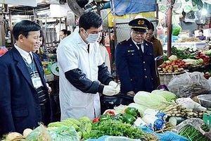 Hà Nội: Thực hiện công khai kết quả xử lý vi phạm về an toàn thực phẩm