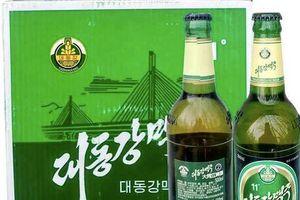 Vi phạm trừng phạt chỉ vì một chai bia Triều Tiên