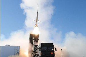 'Lá chắn thép' Patriot PAC-3 MSE vừa được Đức mua với giá 400 triệu USD