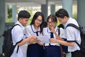 Trường có tỷ lệ đỗ kỳ thi quốc gia thấp nhất của Bình Phước là 92,59%