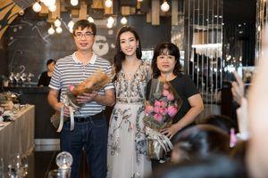 Trước Đỗ Mỹ Linh, nhiều sao Việt đã đăng ký hiến tạng