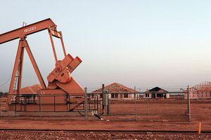 Giảm sâu, giá dầu Mỹ mất mốc 60USD/thùng khi sản xuất năng lượng khôi phục