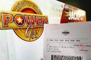 Xổ số Vietlott: Hôm nay sẽ có người 'ẵm' giải Jackpot gần 95 tỷ đồng?