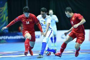 Tuyển Việt Nam rơi vào bảng đấu 'tử thần' với Úc, Indonesia và Malaysia