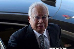 Tình tiết mới trong phiên tòa xét xử cựu Thủ tướng Malaysia