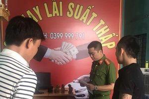 Bắc Giang: Bắt khẩn cấp nhóm thanh niên chuyên ném chất bẩn vào nhà dân để đòi nợ