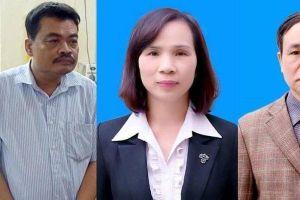 Lý do TAND tỉnh Hà Giang trả hồ sơ vụ gian lận điểm thi ở Hà Giang