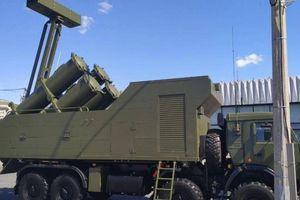 Nga giới thiệu tên lửa phòng thủ 4K51 Rubezh dành cho những nước ít tiền