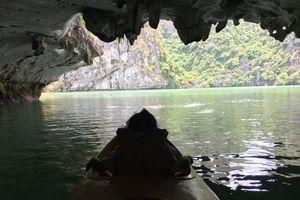 Trải nghiệm thú vị trên Hòn đảo Ngọc