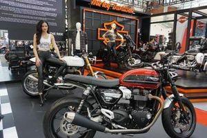 Thị trường xe máy Việt Nam liệu đã bão hòa?