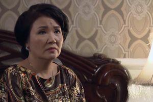 Mẹ của Vũ trong 'Về nhà đi con': Mẹ chồng được triệu nàng dâu ao ước