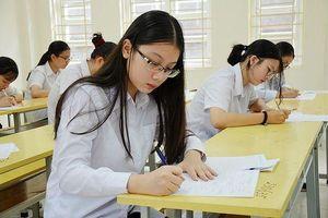 Một trường ở Quảng Ngãi có tỉ lệ đỗ tốt nghiệp THPT là 0%