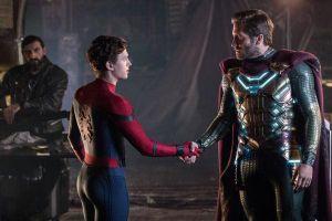 'Spider-Man: Far From Home': Những giả thuyết của fan tiết lộ tương lai của Mysterio
