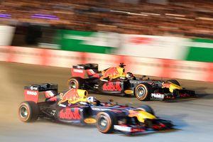 Vé chặng đua xe F1 Việt Nam chính thức được mở bán, giá khởi điểm từ 700.000 đồng