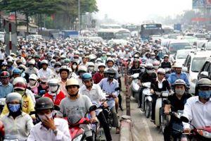 Thách thức gia tăng đô thị hóa