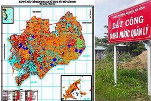 Bà Rịa - Vũng Tàu: Quản lý, khai thác, sử dụng hiệu quả tài nguyên đất đai