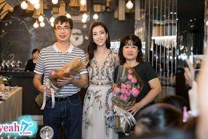 Đỗ Mỹ Linh và mẹ đăng ký hiến tạng sau qua đời, trở thành Hoa hậu Việt Nam đầu tiên làm điều này