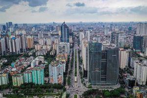 Báo cáo kinh tế vĩ mô quý II và 6 tháng đầu năm 2019 của CIEM