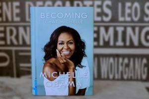 Chính thức phát hành cuốn hồi ký 'Chất Michelle'