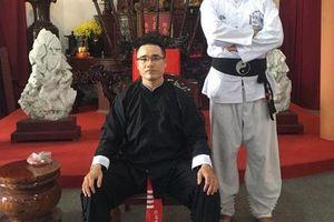 Võ sư Nam Anh Kiệt bị kỷ luật rất nặng sau vụ đánh người