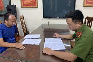 Lạng Sơn: Bắt đối tượng mua bán gần 2.000 viên ma túy tổng hợp