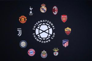 Lịch thi đấu International Champions Cup (ICC) 2019 mới nhất