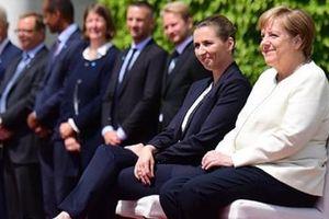 Đức: Điều gì đang xảy ra với bà Merkel?