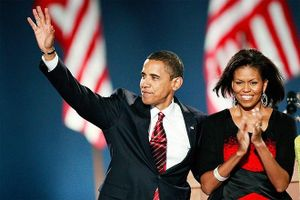 Hồi ký của cựu đệ nhất phu nhân Mỹ Michelle Obama xuất bản tại Việt Nam