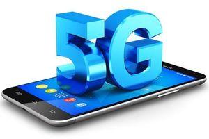 Không nên mua smartphone 5G vào mùa hè, bởi vì thời tiết nóng nực sẽ khiến mạng 5G rớt xuống ... 4G?
