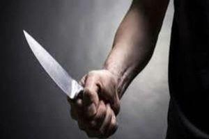 Đồng Nai: Đâm chết bạn nhậu của vợ