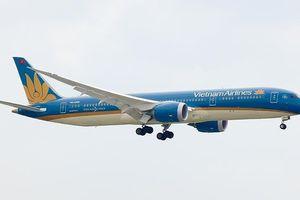 Lợi nhuận hãng hàng không lớn nhất VN giảm đột biến