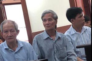 Tăng án 2 cha con cùng tham gia giết người