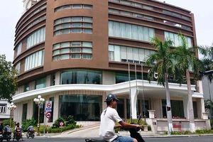 Cụ bà Hàn Quốc tử vong trong khách sạn trung tâm Đà Nẵng