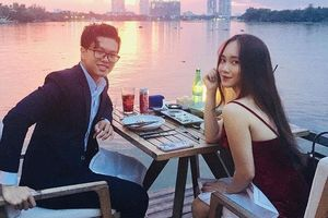 Truy lùng những nhà hàng view bờ sông lãng mạn ở TP.HCM