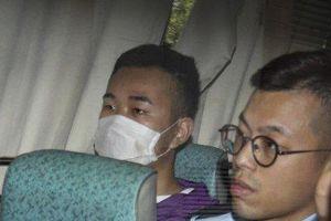 Người biểu tình Hong Kong hầu tòa vì cắn đứt ngón tay cảnh sát