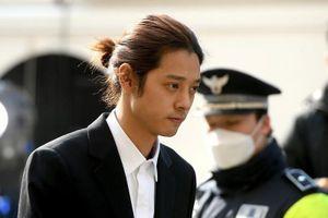 Jung Joon Young phủ nhận cáo buộc hiếp dâm