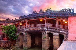Chùa Cầu và các biểu tượng văn hóa Việt Nam từng được Google vinh danh