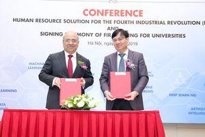 Học lập trình công nghệ 4.0 chuẩn quốc tế ngay tại Việt Nam