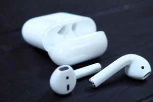 Apple xác nhận sẽ sản xuất AirPods tại Việt Nam