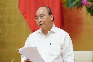 Thủ tướng nhắc 'siêu ủy ban' không để xảy ra thất thoát vốn Nhà nước