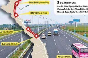 Chọn thầu cao tốc Bắc Nam: Phải làm gì để không...chọn nhầm?