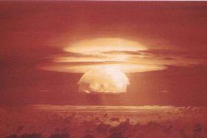 Hòn đảo có mức phóng xạ lớn hơn nhiều lần Chernobyl, Fukushima