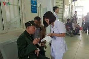 Điều kiện đăng ký khám chữa bệnh tại Ban Bảo vệ sức khỏe