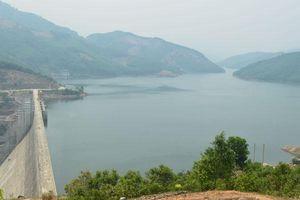 Kỷ luật nhiều cán bộ sai phạm tại dự án thủy điện Đăkđrinh