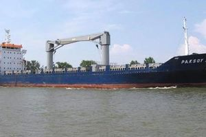 Cướp biển bắt 10 thủy thủ Thổ Nhĩ Kỳ âm mưu tống tiền?