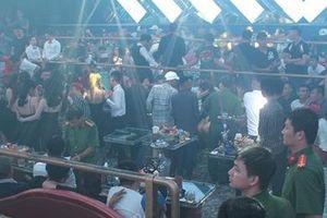Đồng Nai đóng cửa bar Làn Sóng Trẻ, nơi phát hiện 200 người dùng ma túy