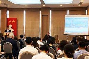Đẩy mạnh thương mại giữa Việt Nam và Latvia